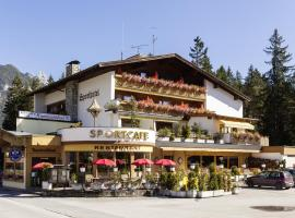 Raffl's Hotel, Leutasch
