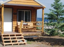 Drift Lodge, Island Park