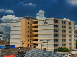 Sitara Place Serviced Apartments