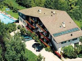 Hotel Pension Rechtental, Termeno
