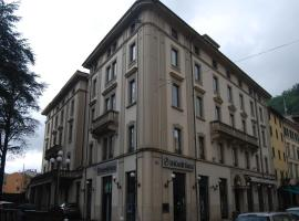Hotel Italia, 포레타테르메