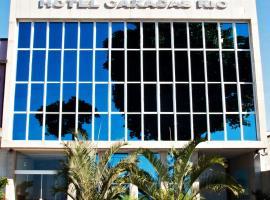 Hotel Caracas Rio Aeroporto Galeão, Rio de Janeiro