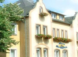 Haus-Rheinblick, Bad Hönningen