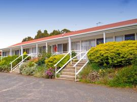 Kermandie Lodge, Port Huon