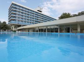 Hotel Annabella Beach Resort, Балатонфюред