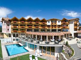 Hotel Chalet Tianes