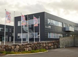 Hótel Heiðmörk, Kópavogur