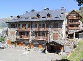 Hotel Rantiner, Taüll