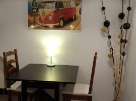 Limmat Valley Studio Apartment, Baden