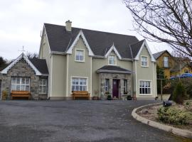 Parkhouse B&B, Bunratty