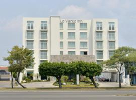 Hotel La Venta Inn Villahermosa, Villahermosa
