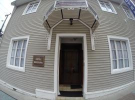 Hotel Mercurio, Punta Arenas