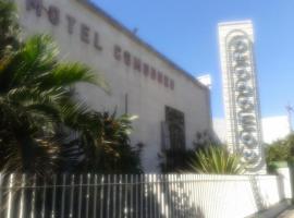 卡門多樂汽車旅館(僅限成人), 里約熱內盧
