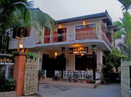 Manichan Guesthouse, Luang Prabang