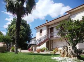 B&B Casa Di Leo, Cortona