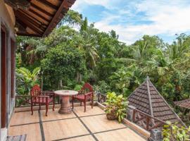 Dewangga Bungalow, Ubud