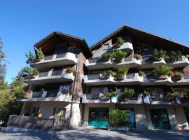 Aparthotel Edy Bruggmann AG, Flumserberg