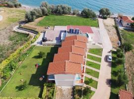 Christopoulos Villas, Aigio