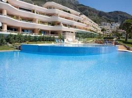Ashanti Bay Apartment, Altea
