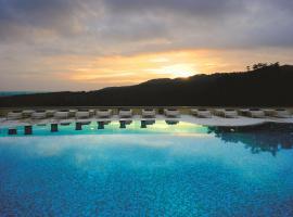 Petriolo Spa Resort, Bagni di Petriolo