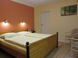 Land-gut-Hotel Waldesruh, Altenmedingen