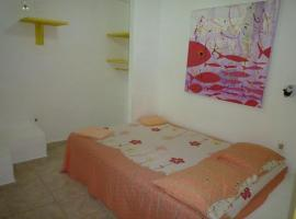 Apartamento Ilhéus, Olivença