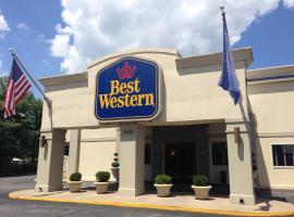 Best Western Annapolis