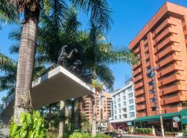 Hotel Obelisco