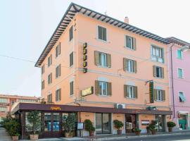 Hotel Il Ponte, Cecina