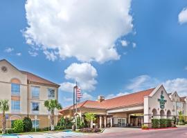 Homewood Suites Laredo at Mall Del Norte, Laredo