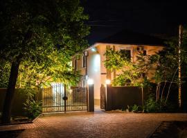 Guest House Primorsky 11, Zatoka