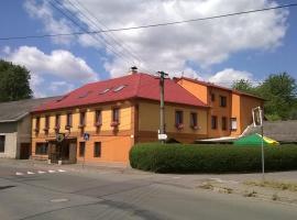 Penzion U Slunce, Jaroměř