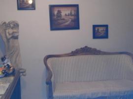 Posada de la Conspiración, Dolores Hidalgo