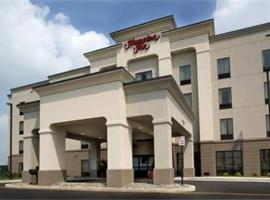 Hampton Inn Middletown, Middletown
