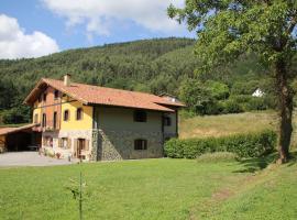 EcoHotel Rural Angiz, Busturia