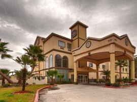 Best Western Plus New Caney Inn Suites 2 Star Hotel