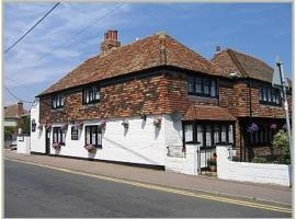 Dr Syns Guest House, Dymchurch