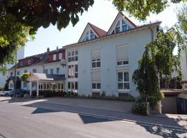 Hotel Sonne, Bad Homburg vor der Höhe