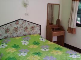 Ruenview Resort, Ban Rong Khi Noi