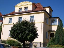 Haus Charlotte, Bad Nenndorf