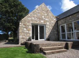 Knockhill Farm B &B, St Andrews