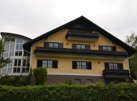 Villa Stephanie / Carla, Ehrenhausen