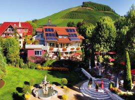 Hotel Rebstock Durbach, Durbach