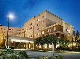 Residence Inn Seattle East/Redmond, Redmond