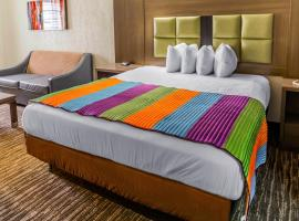 Quality Inn San Angelo 3 Stars