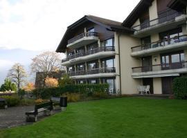Apartment Nidwaldnerhof, Beckenried