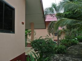 Suan Fasai Resort, Mae Taeng