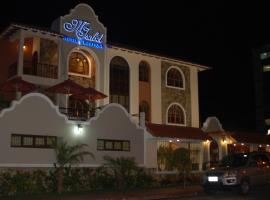 Hotel Maria Isabel, Manta