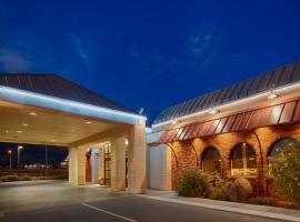 Best Western PLUS Butte Plaza Inn, Butte