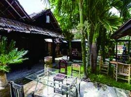 Palio Hostel Koh Phangan, Haad Rin